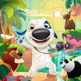 Love Puzzles game