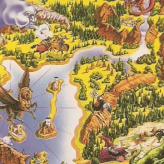 Might And Magic 2: Gates To Another World game