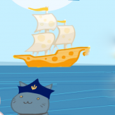 Pirate Cat game