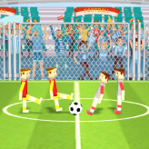 Soccer Physics 2 game