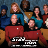 Classic Star Trek: The Next Generation game