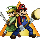 Super Link Bros game