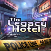 The Legacy Hotel: Detective Game