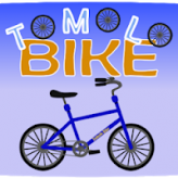 Tomolo Bike game