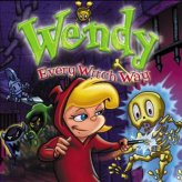 Wendy: Every Witch Way game
