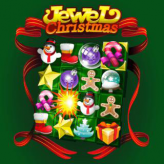 Jewel Christmas game