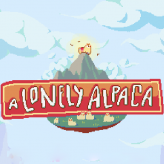 A Lonely Alpaca game