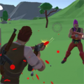 Battle Royale Survival game
