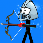 Bloody Archers game