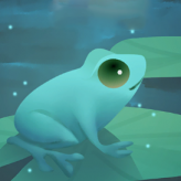 Breath of the Frog game