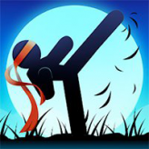 Stickman Punch game