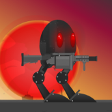 Eggbot vs. Zombies game