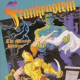 Frankenstein: The Monster Returns game