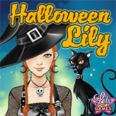 Halloween Lily game