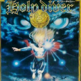 Holy Diver game