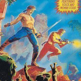 Ikari Warriors 2: Victory Road game