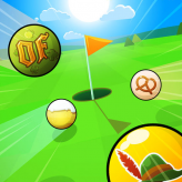 Micro Golf Master game