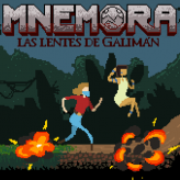 Mnémora: The Lenses of Galimán game