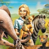 My Animal Centre In Africa game