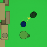 NIGHT: The top down shooter game