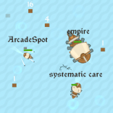 ShipWrecked Space game