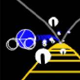 Spinny Space game