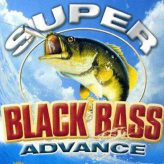 Super Black Bass Advance game