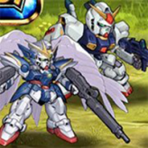 Super Robot Wars EX game