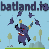 BatLand IO game