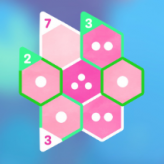 Hexologic game