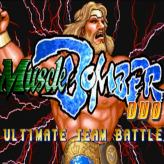 Muscle Bomber Duo: Ultimate Team Battle game