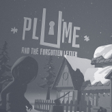 Plume and the forgotten Letter game