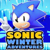 Sonic Winter Adventures game