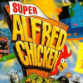 Super Alfred Chicken game