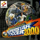 International Superstar Soccer 2000 Pocket game