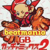 Beatmania GB 2 game