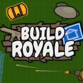 BuildRoyale IO game