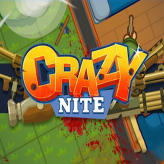 CrazyNite IO game