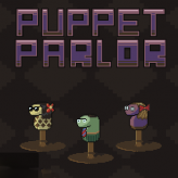 Puppet Parlor game