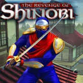 The Revenge Of Shinobi Game