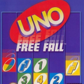 Uno Free Fall game