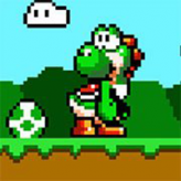 Yoshi´s Journey of Justice game