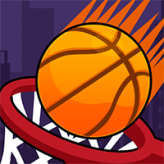 Bounce Dunk game