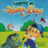 Legend Of The River King GB game