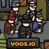 Voos IO game