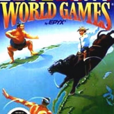 World Games Classic game