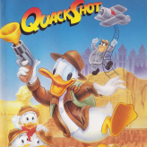 QuackShot Starring Donald Duck game