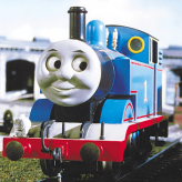 Thomas The Tank Engine & Friends game