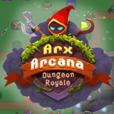 Arx Arcana: Dungeon Royale game
