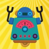 Build Your Robot game